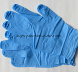 Medical Use를 위한 처분할 수 있는 Nitrile Exam Gloves