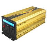 2500W DC 12V/24V AC 110V/220V/240V Sinve pura inversor de onda