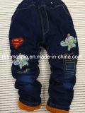 Grands stocks de prix bas pour le marché de l'Afrique de jeans de gosses