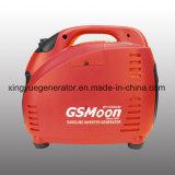 Generador del inversor de la gasolina de la potencia clasificada 1.0kw