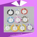 Nuovo braccialetto del branello di disegno per la decorazione Nsb-002