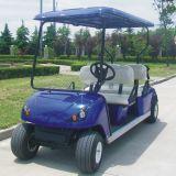 ISOの工場セリウムは承認する電池の電気ゴルフ車(DG-C4)を