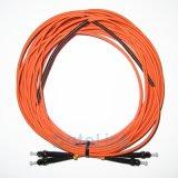 St patch cord de cabos do ventilador