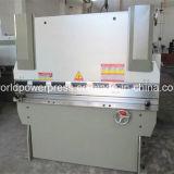 preço USD da máquina de dobra do metal de folha de 6mm