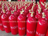 40L de Cilinders van het acetyleen voor de Markten van Saudi-Arabië