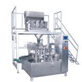 Unité granulaire de machine à emballer