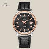 Relojes del Mens del reloj del acero inoxidable con la alta calidad 72150