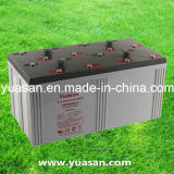 Yuasan 2V3000ah Lead Acid Solar Battery met Long Life--Nps3000-2