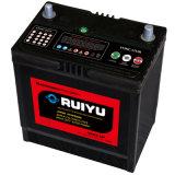 batería auto recargable de plomo de 36ah 38b20r frecuencia intermedia