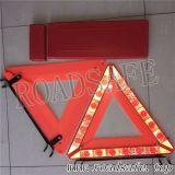 43cmの交通安全の警告の三角形