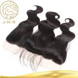 Aaaaaaaa unverarbeitete 100% Brasilianer-Jungfrau Remy menschliches Keratin-Haar