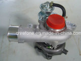 Турбонагнетатель 53047109907 K04-582 Turbo L33L13700c 53047109904 на Mazda 6