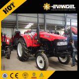 4WD Lutong Popular 60-70HP 4*4 Tractor para la venta