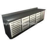 Stazione di lavoro del Governo di strumento del cassetto del metallo per il garage ed il workshop (MW01-1)