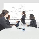 Quadro branco interativo multitoque para sala de aula multimídia