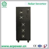der Spannungs-220V/230V reiner intelligenter hybrider Solarinverter Sinus-Wellen-der Ausgabe-80kVA für Backup