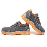 Contra la seguridad de alta calidad Smash zapatos con puntera