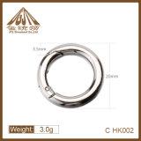 Anello 20mm della molla del metallo di qualità di modo Nizza per gli accessori