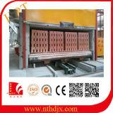 Machine de brique à argile automatique à sol polyvalent (JKB50 / 45-30)