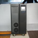 Sn 6kw 태양 에너지 공급을%s Single-Phase 힘 주파수 변환장치