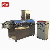 Usine directement 100kg/h Making Machine de l'extrudeuse de bouffée de maïs