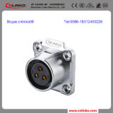 Rubber Cap/Covers를 가진 최고 Multipolar Conector/Electrical Connectors 12V