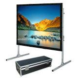 """300 """" Portable Ecran de projection de pliage rapide / écran Pliage rapide"""