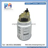 Separatore di acqua poco costoso del filtrante di combustibile di prezzi Pl270 con la tazza