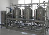 Reinigungs-Maschinen-System