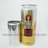 330 ml Drank van het Aluminium van 500 Ml de Standaard2PC kan