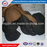 Jingying 상표 높은 발열량 제조자를 가진 야자열매 쉘 목제 목탄을 만들기를 위한 건류 킬른 로