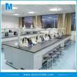 Medizinischer physikalisch-chemischer Laborzentrale-Prüftisch