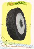 Rotella solida di alta qualità con plastica o metallo (SR1103)