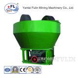 China Moinho de Ouro 1200 Wet Pan Mill de Ouro