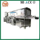 China Engradado de leite automática máquina de lavar a arruela para barato preço