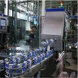 2000L de kant en klare Lijn van de Verwerking van de Melk van UHT met Nieuwe Technologie