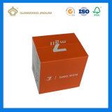Высокое качество пользовательские картон бумага духи упаковке с крышкой