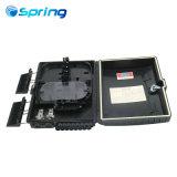 Piscina de fibra óptica promocional Caixa de Distribuição/CTO Terminalbox Caixa Caixa de distribuição de cabos de rede