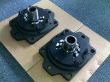 Patinage de remplacement de la pompe Rexroth A4VG125 Pompe de gavage pour pompe à engrenages de la machinerie de pavage de niveleuse