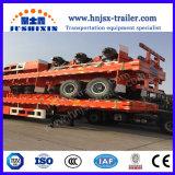 Erhältlicher 3 Alexs 20/40FT Traktor/Flachbett-halb Schlussteil