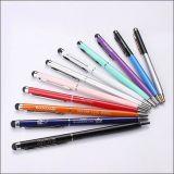 Penne incise penna di lusso di marchio della penna del metallo di alta qualità