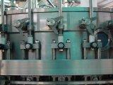 Sprankelende Was Bevearge die en het Afdekken Machine vullen