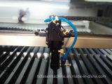 고해상 사진 Laser 조판공 1000X800mm