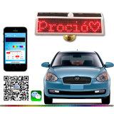 Tabellone astuto del messaggio corrente di Bluetooth LED