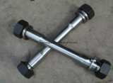산화 환원 Xb35g Xb45g 굴착기 망치를 위한 소형 유압 차단기 피스톤