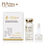 Migliore siero di cura di pelle dell'anti della grinza Happy+ siero antinvecchiamento del coenzima Q10