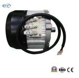Customized 24 horas de funcionamento do motor BLDC continuamente 1,5 kw 1500rpm 24V
