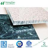 De Samengestelde Comités van de Honingraat van het Aluminium van de Steen van het graniet voor het BuitenComité van de Muur