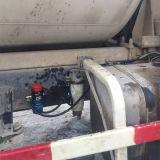 ローカル機械表示およびパルス出力機構のディーゼル機関の燃料消費料量の流れメートル