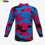 Sport Wear Blank Camicie Da Pesca Quick Dry Su Misura